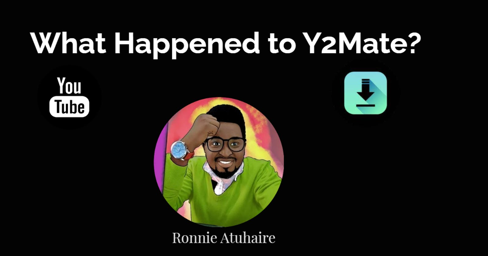 What Happened To Y2Mate?