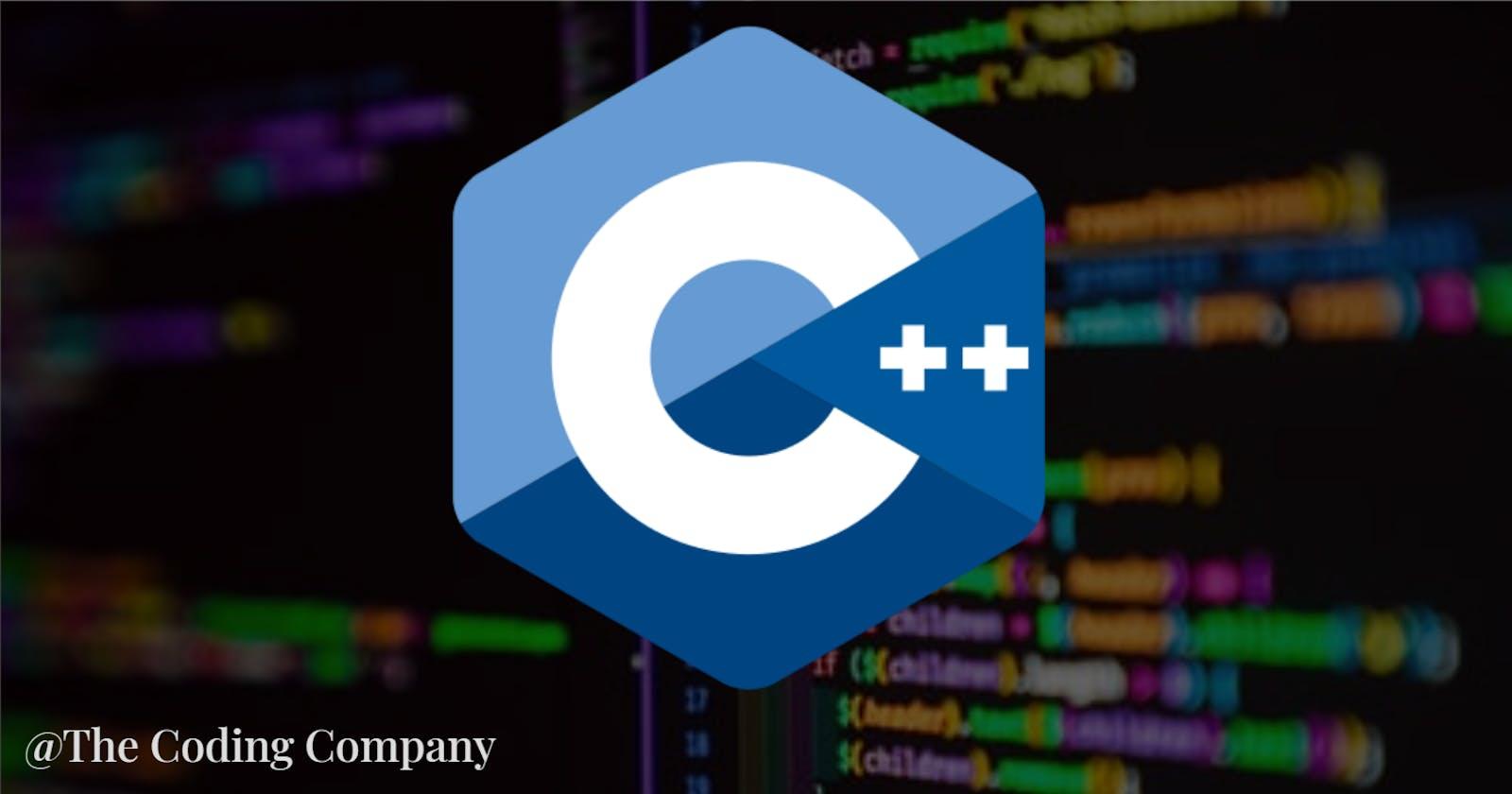 C++: Explain like I'm five – Part 2: Operators, User input, and if/else statements