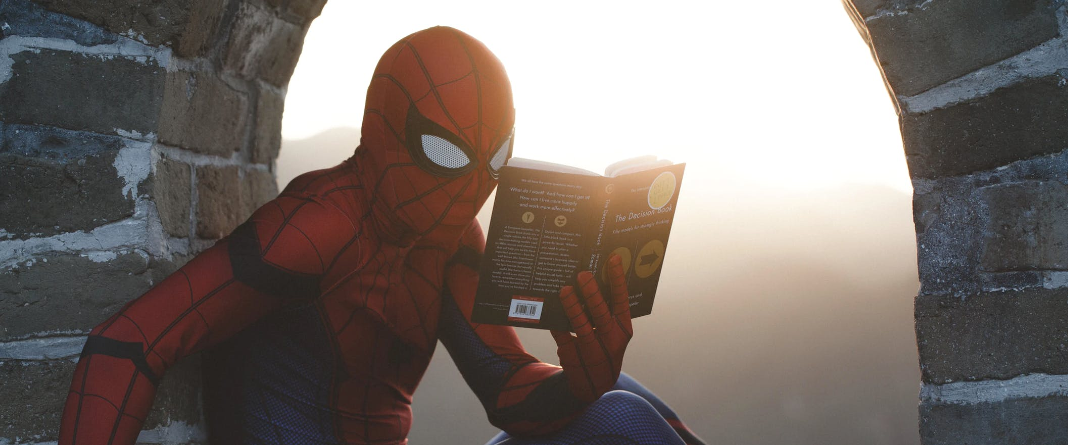 Understand coding challenge assignments with SpiderMan