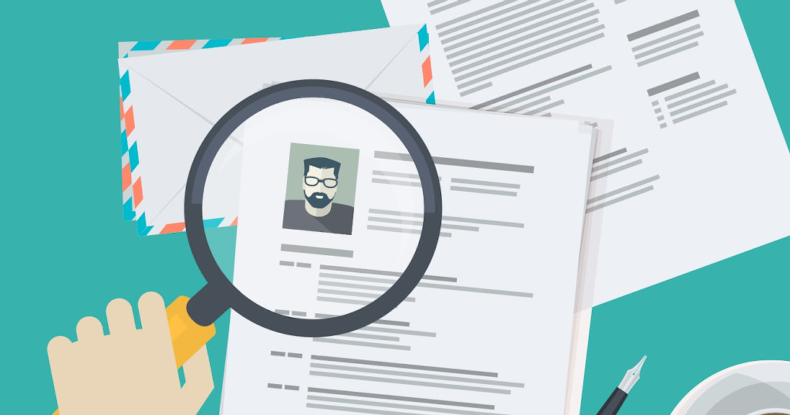 Building a great Fresher Resume