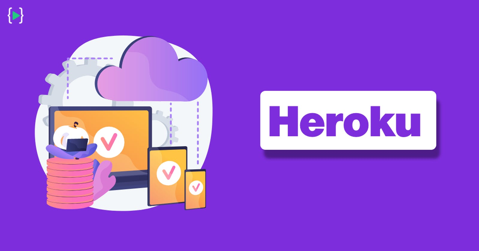 How To Host Express.js Application On Heroku