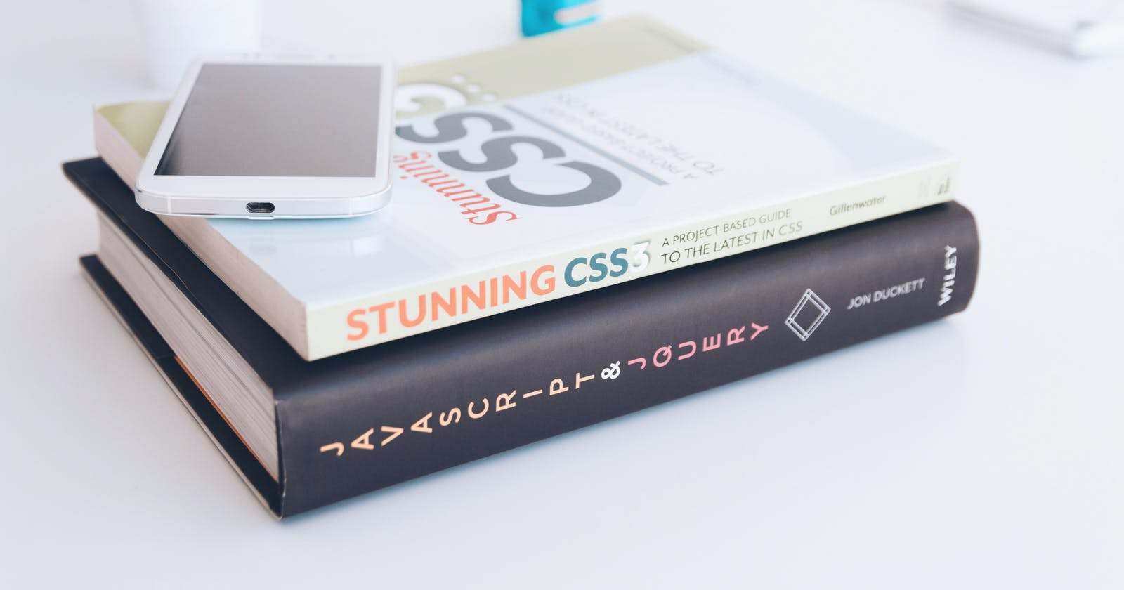 CSS coding patterns that give you away as a junior developer.