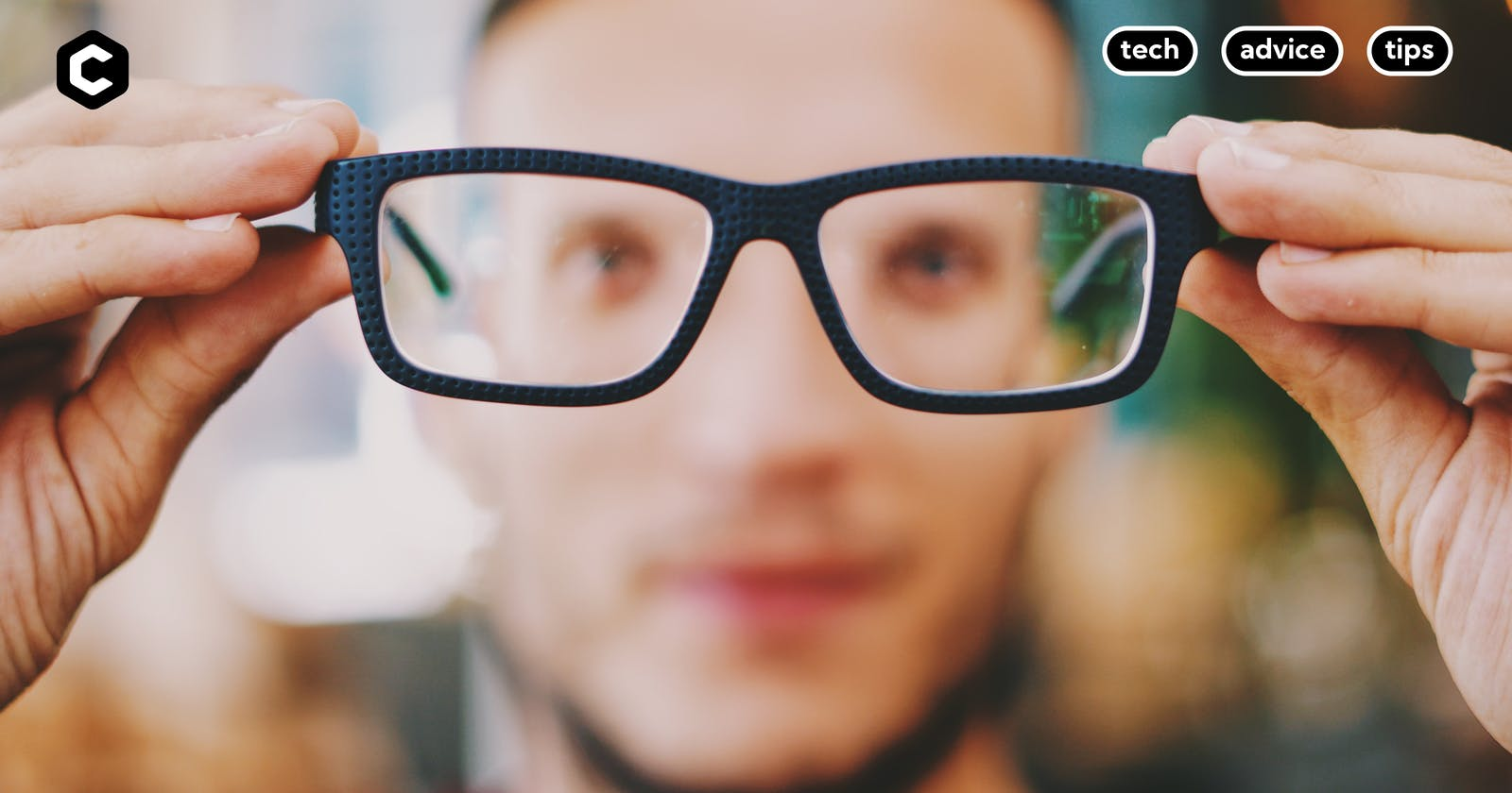 How to protect your eyes as a developer 👀