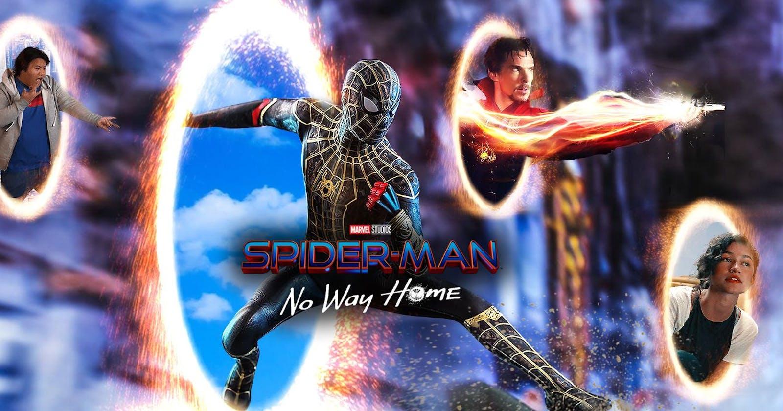 Spider-Man beats Avengers In Views