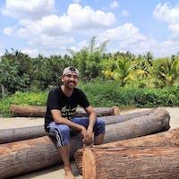 Narayana Rengaswamy's photo