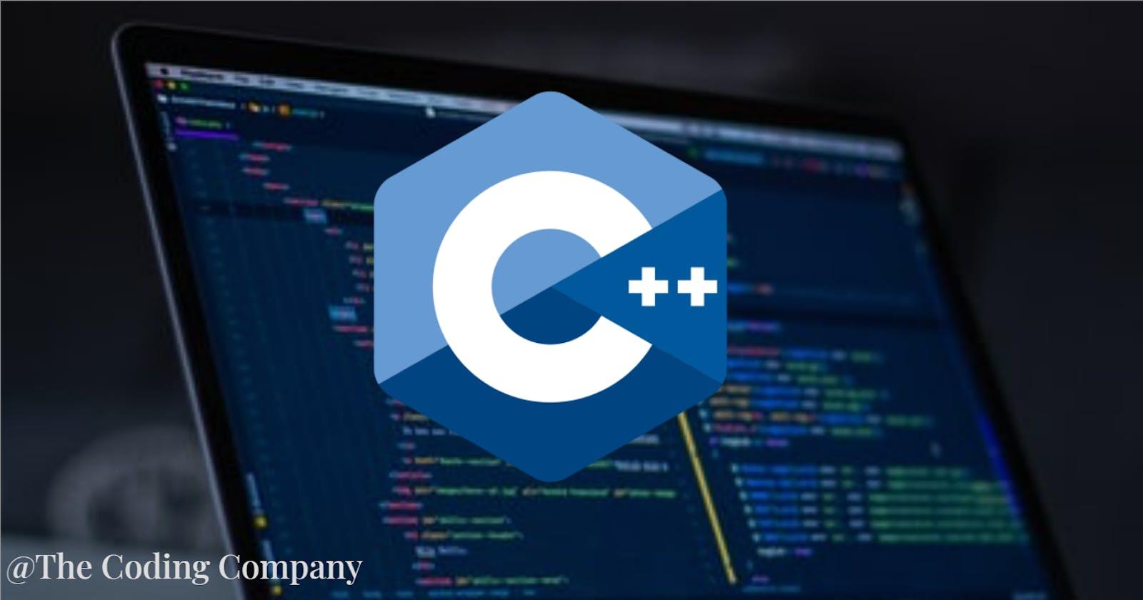 C++: Explain like I'm five – Part 7: Arrays