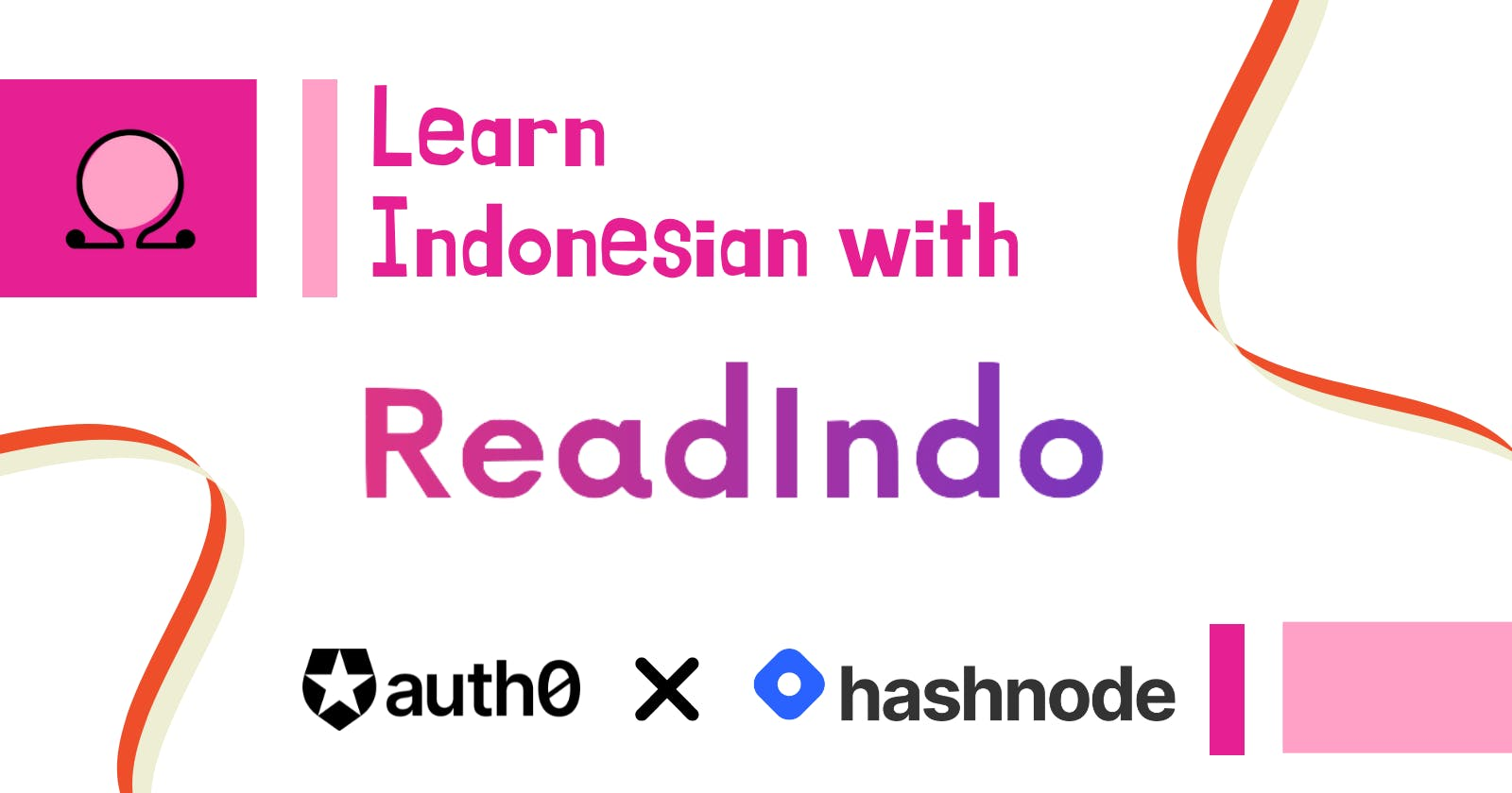 Learn Indonesian with ReadIndo!