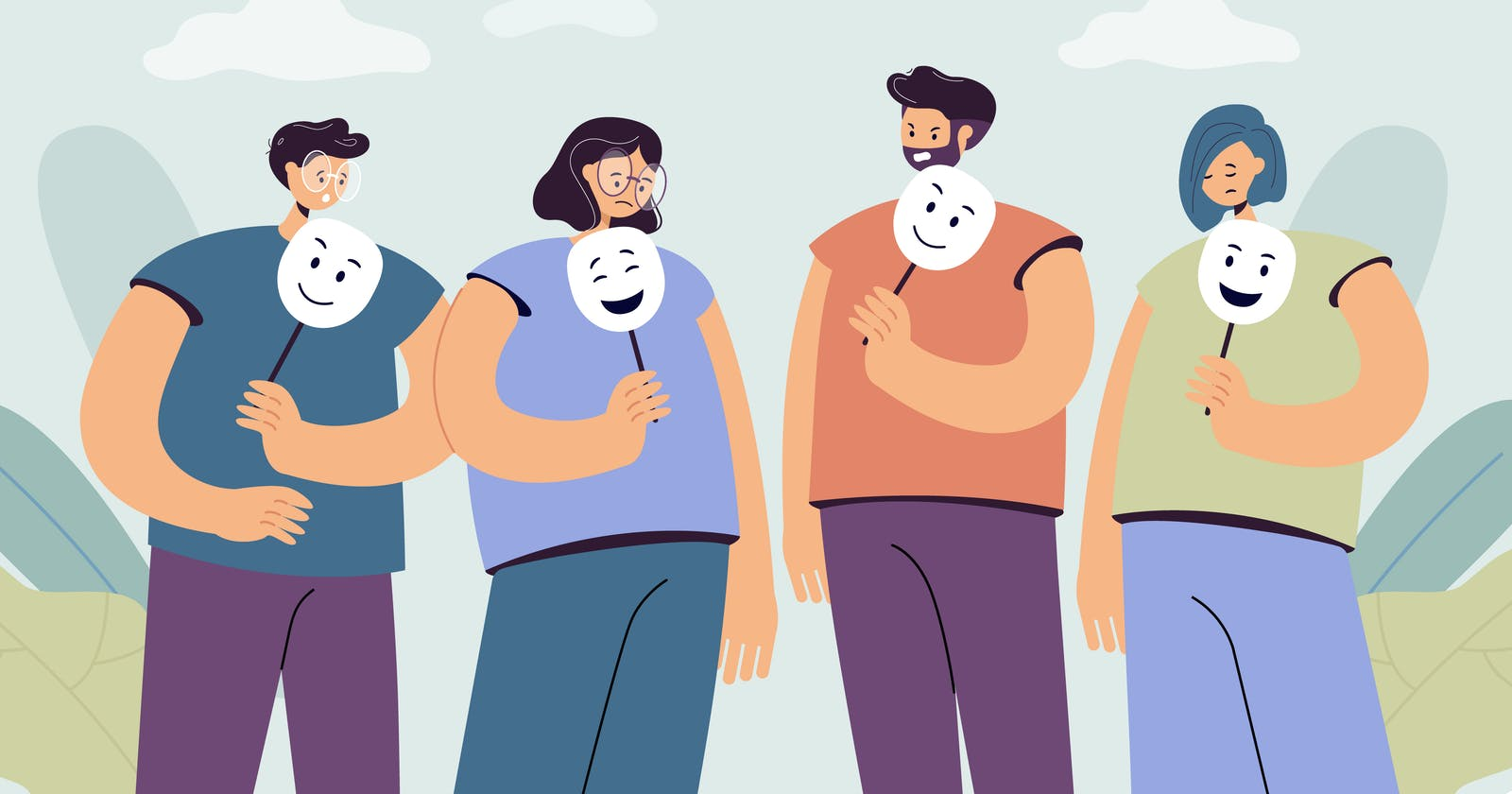 This Is Why You Feel Like an Imposter at Work