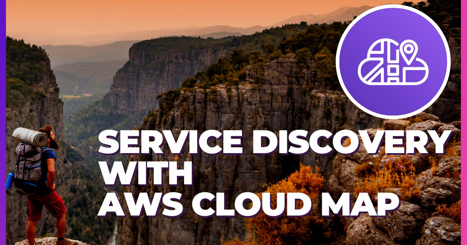 Service Discovery with AWS Cloud Map
