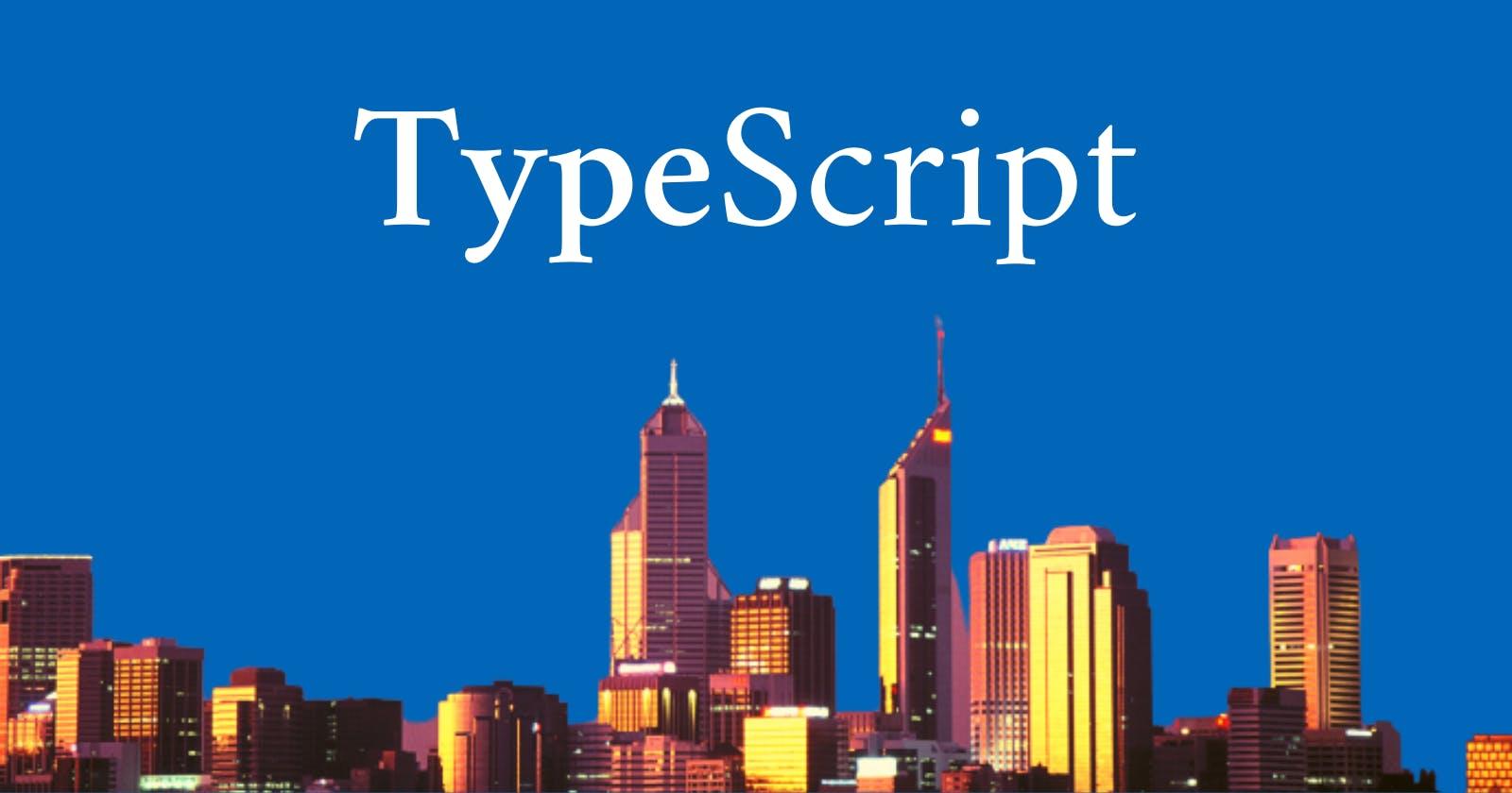 Typescript Best Practices #1 - Always prefer 'Type Declaration' over 'Type Assertion'