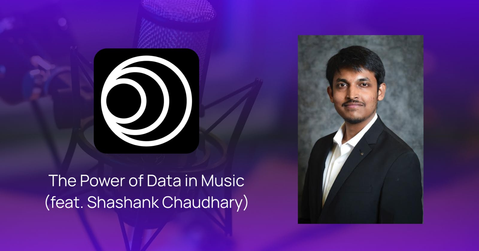 The Power of Data in Music