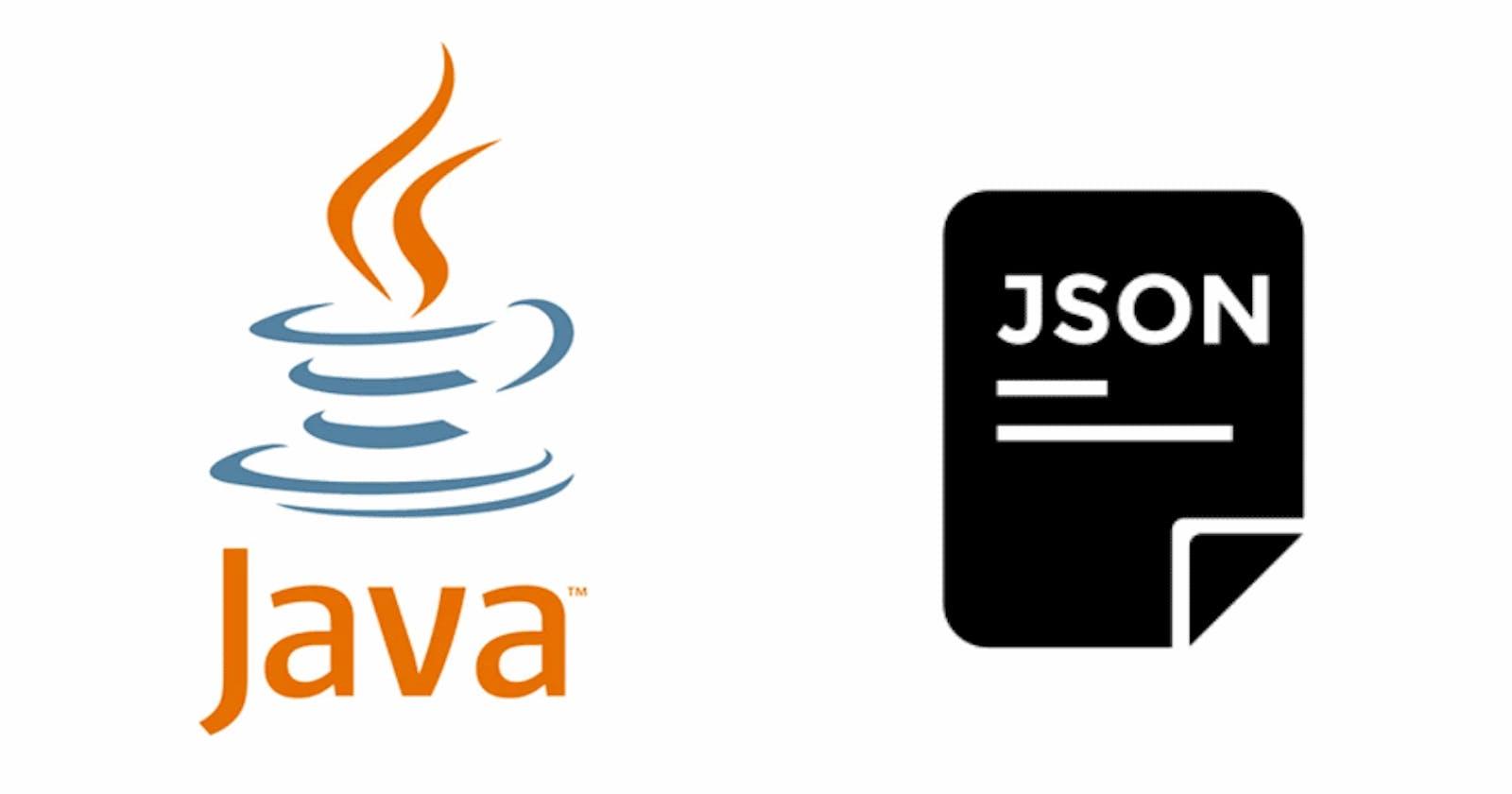 Cara mudah konversi JSON ke dalam Java Object
