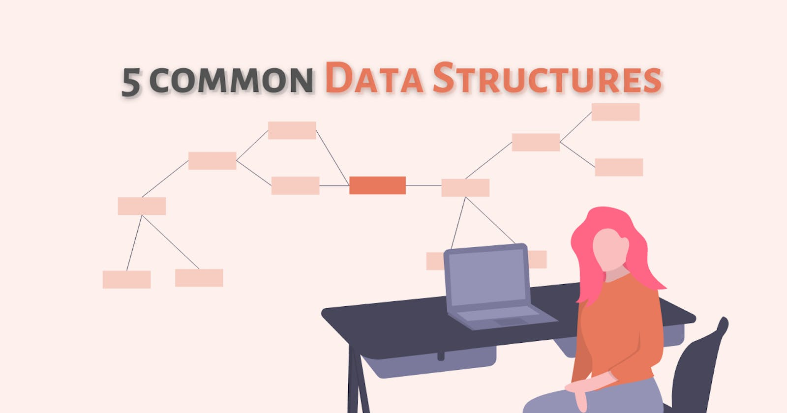 5 Common Data Structures