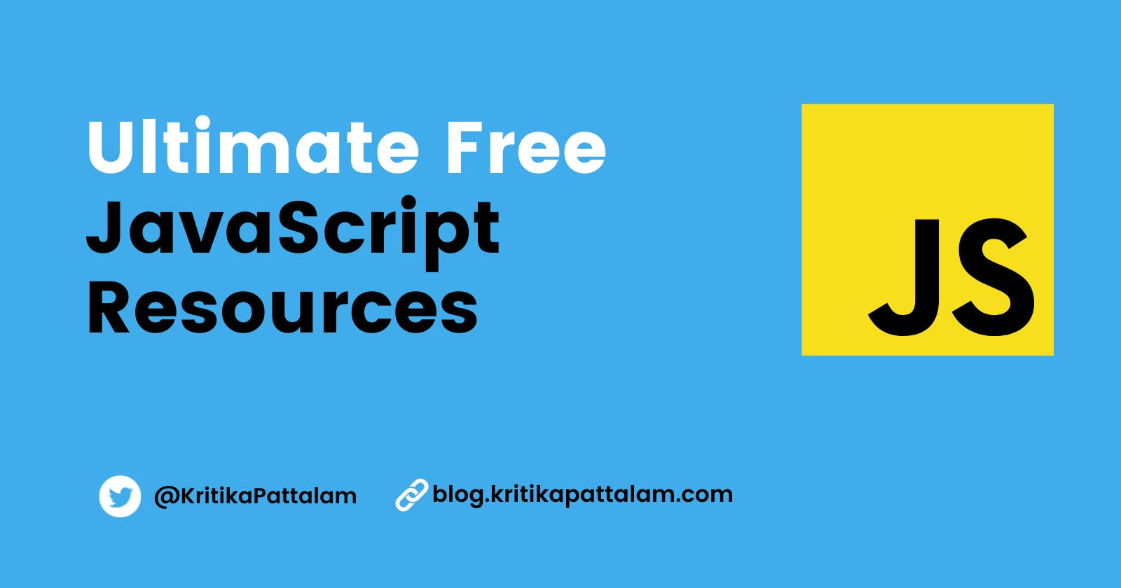 Getting Started with JavaScript - Ultimate Free Resources