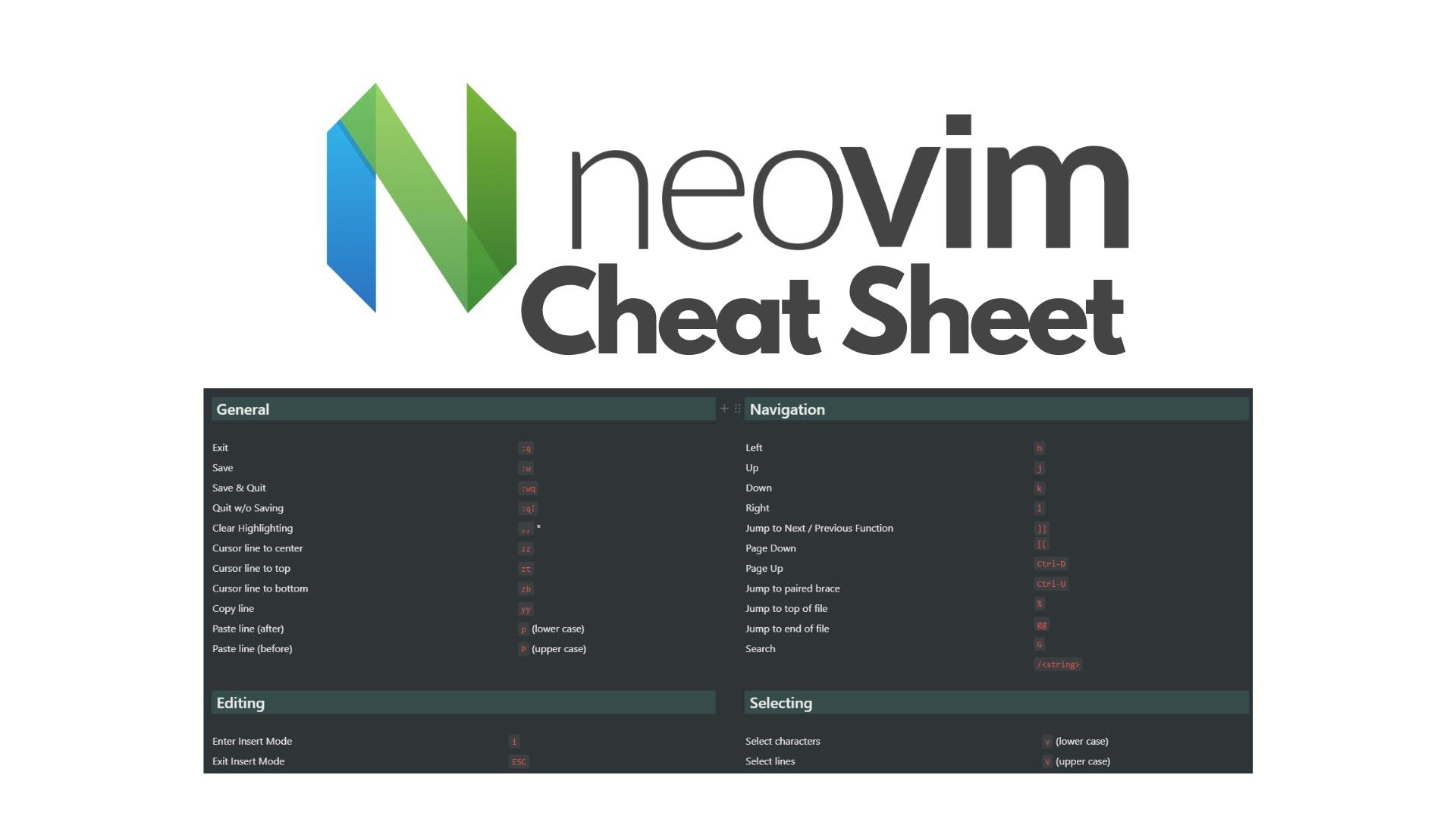 Neovim Cheat Sheet 1920x1080.png