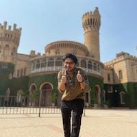 Lalit Shahi's photo