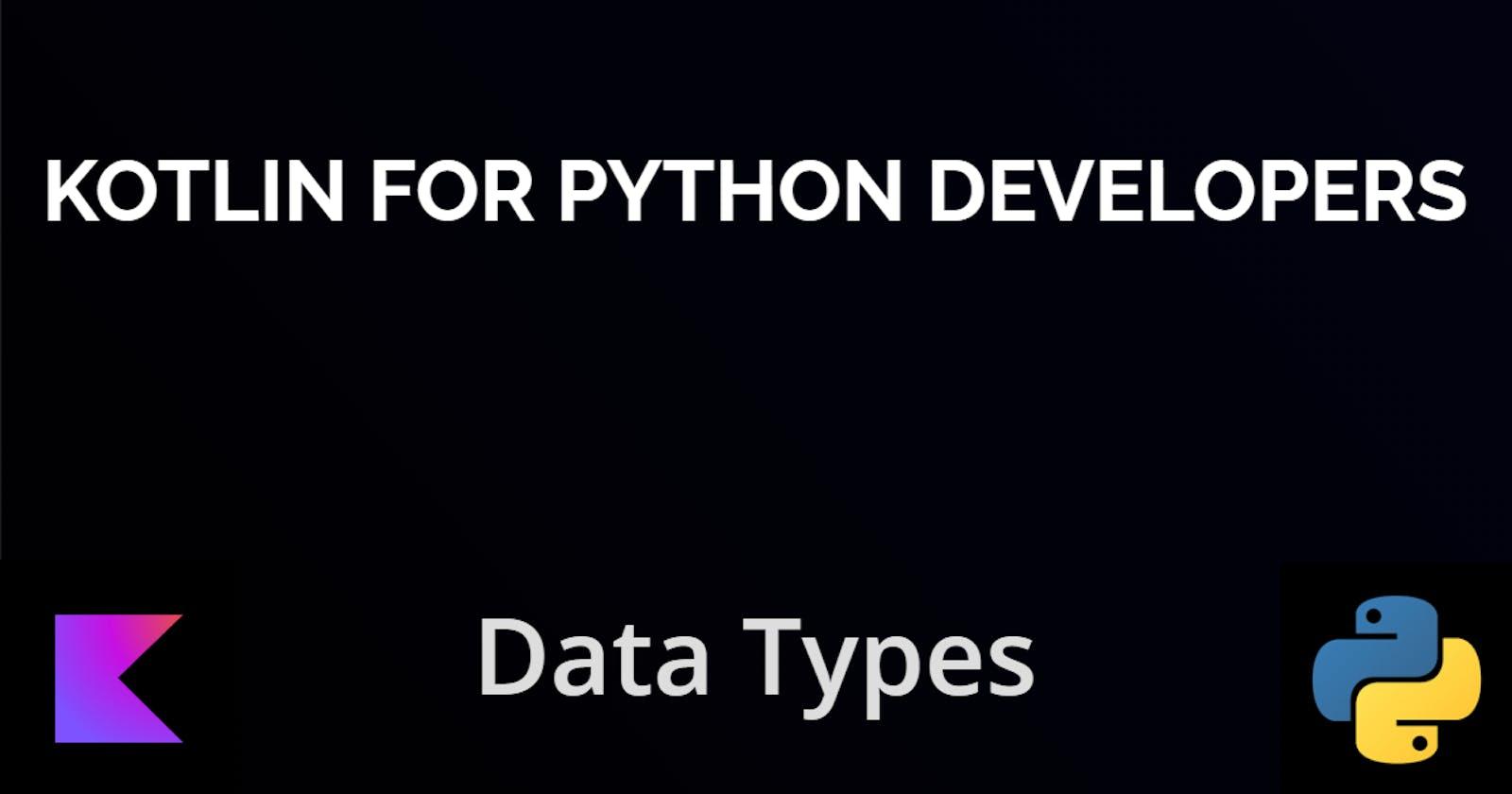 Kotlin Data Types Fully Explained