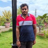 Sanjeevi Subramani's photo