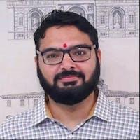 Kaushik Thakkar's photo