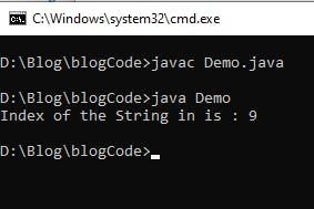 java-indexOf(String str).png