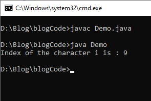 java-indexOf(char ch, int start).png