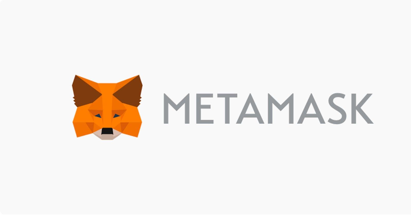 #03 - Có 1 ví tiền mã hoá cho riêng mình - Ví Metamask