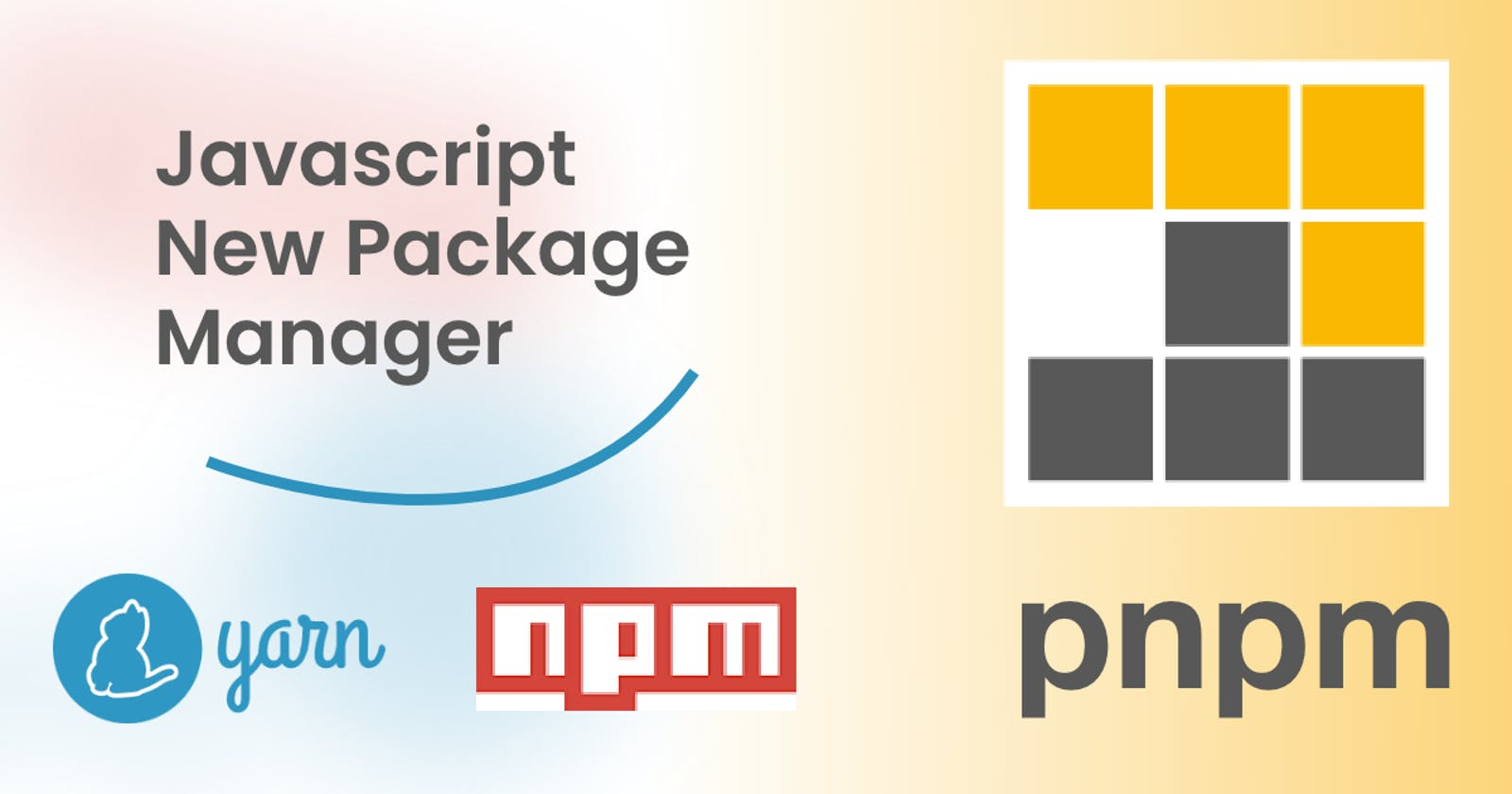 pnpm: Javascript New Package Manager