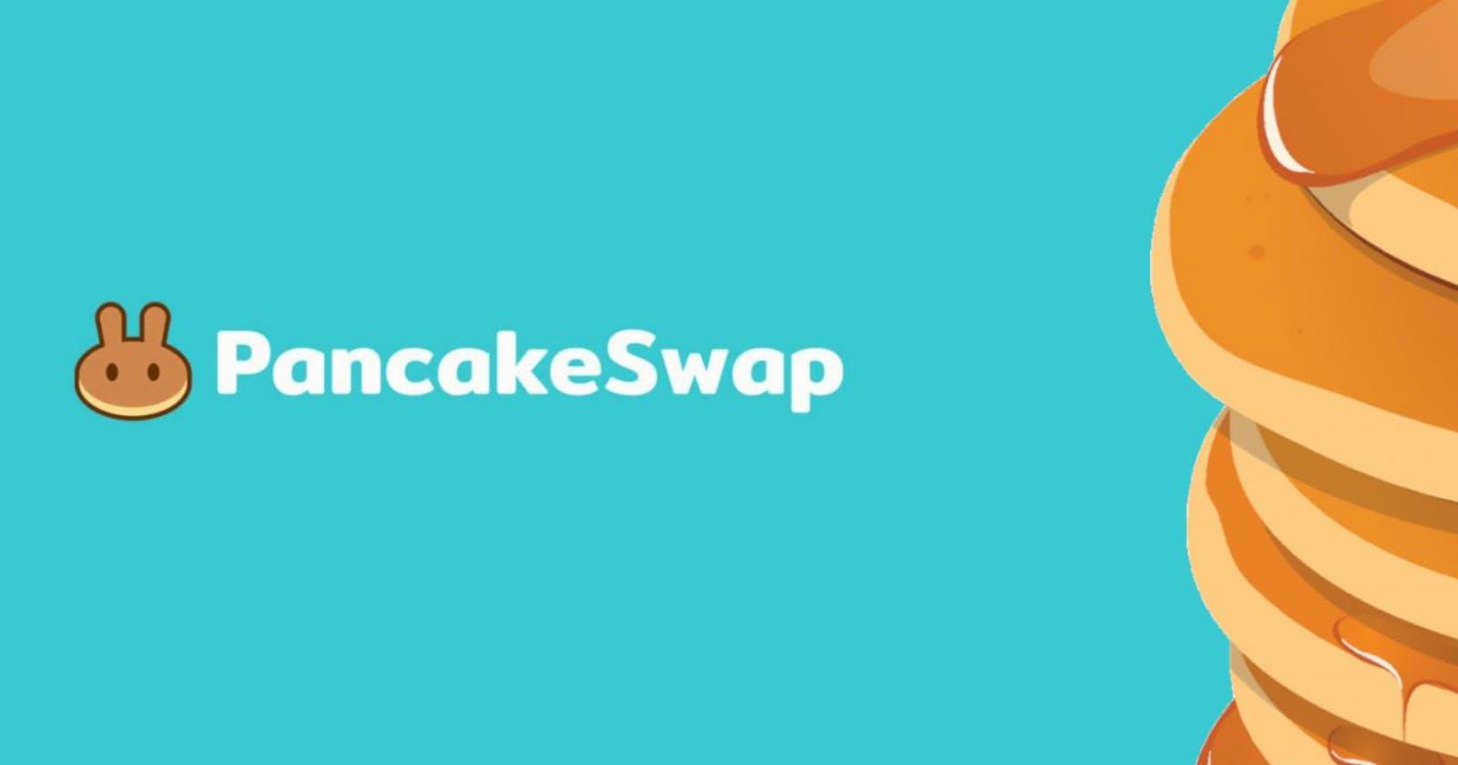 #05 - Swap BNB coin thành DBZ coin bằng Pancakeswap trên ví Metamask