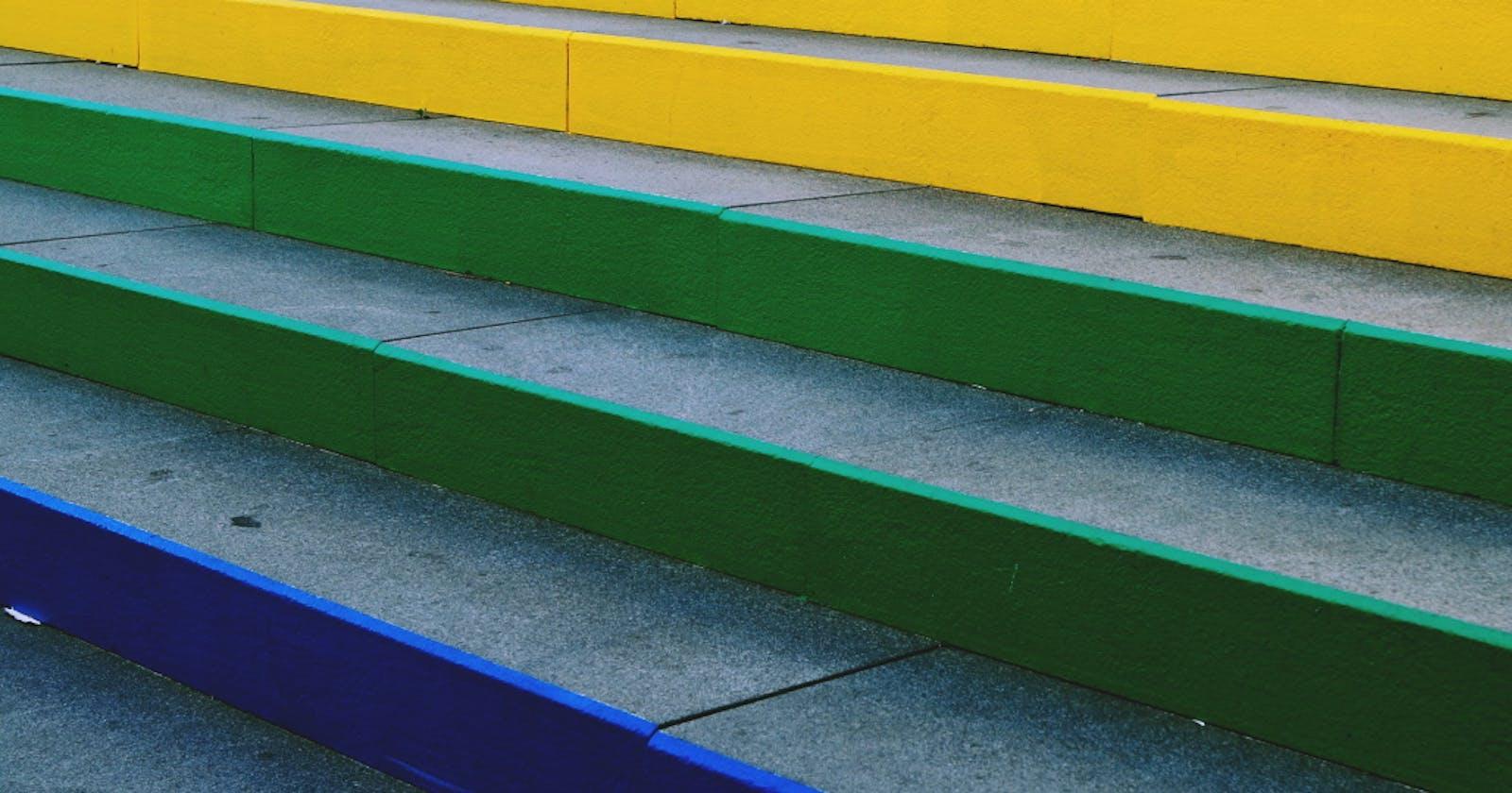 Software in 3 steps: Make it run, make it right, make it fast