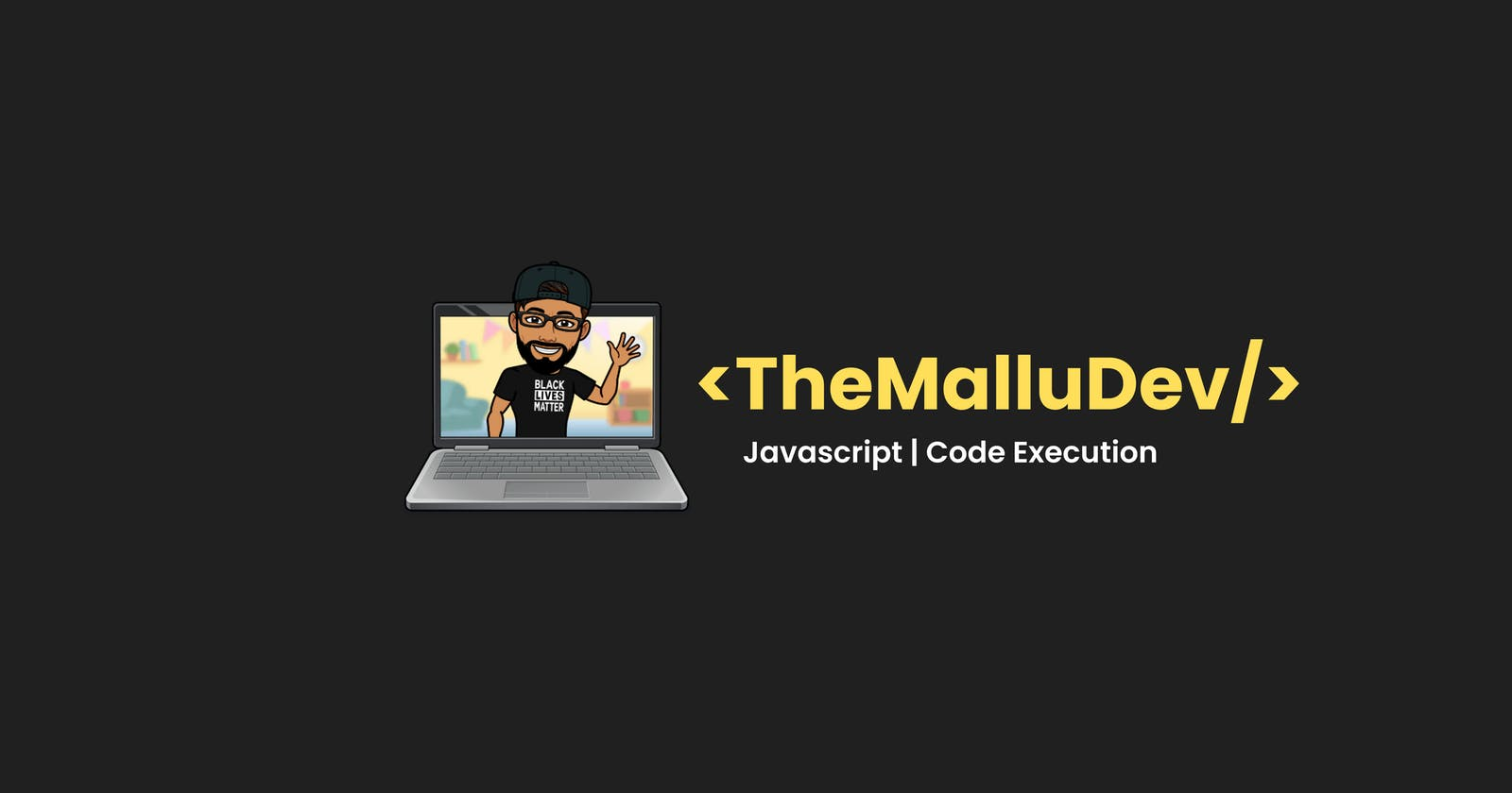 Demystifying Javascript Code Execution