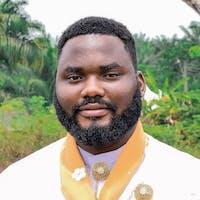 Ndianabasi Udonkang's photo
