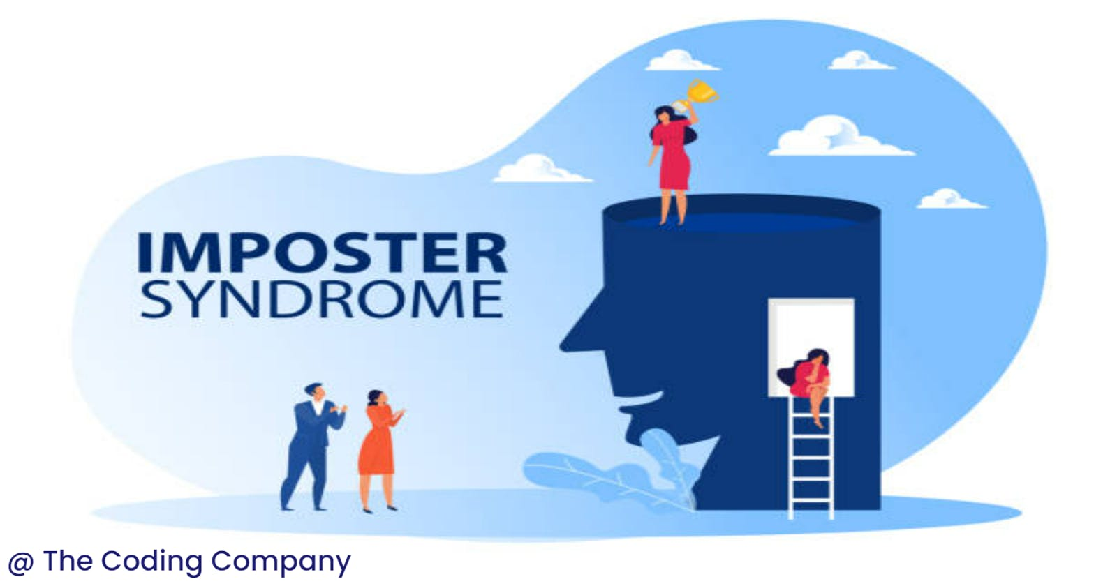 Unmasking Imposter Syndrome: 10 Tips To Boost Your Confidence!