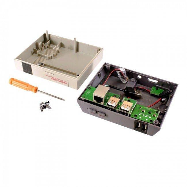 Inside the NESPi Case (image by core-electronics.com.au)