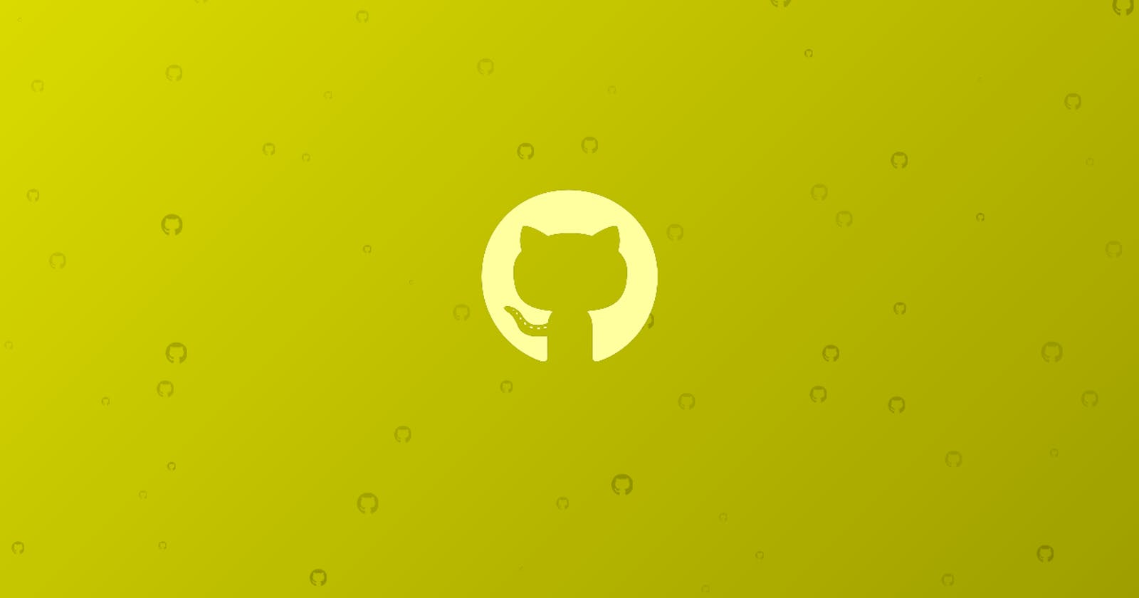 Automating Project Maintenance on Github