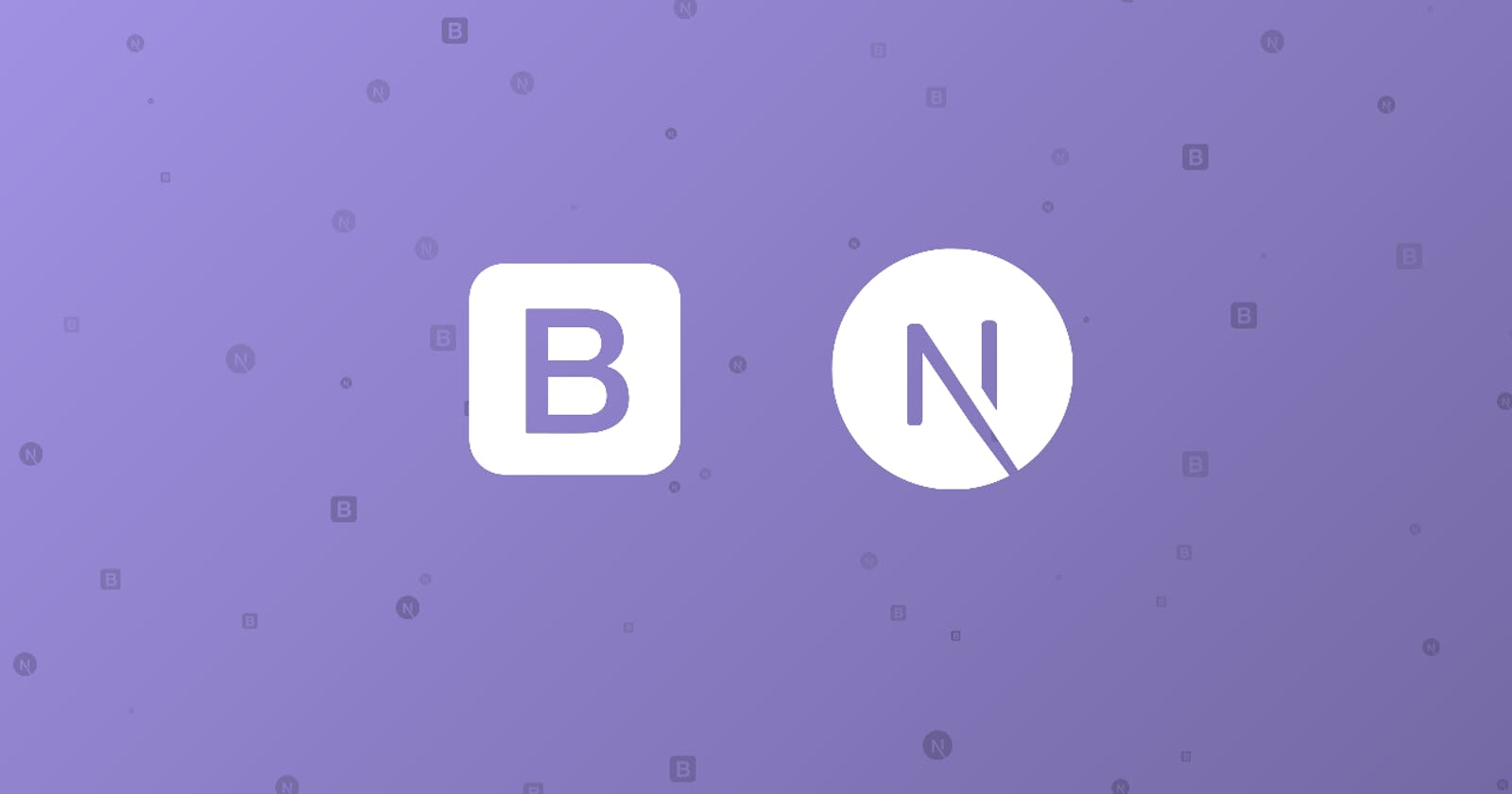 Setup and Customize Bootstrap in Next.js