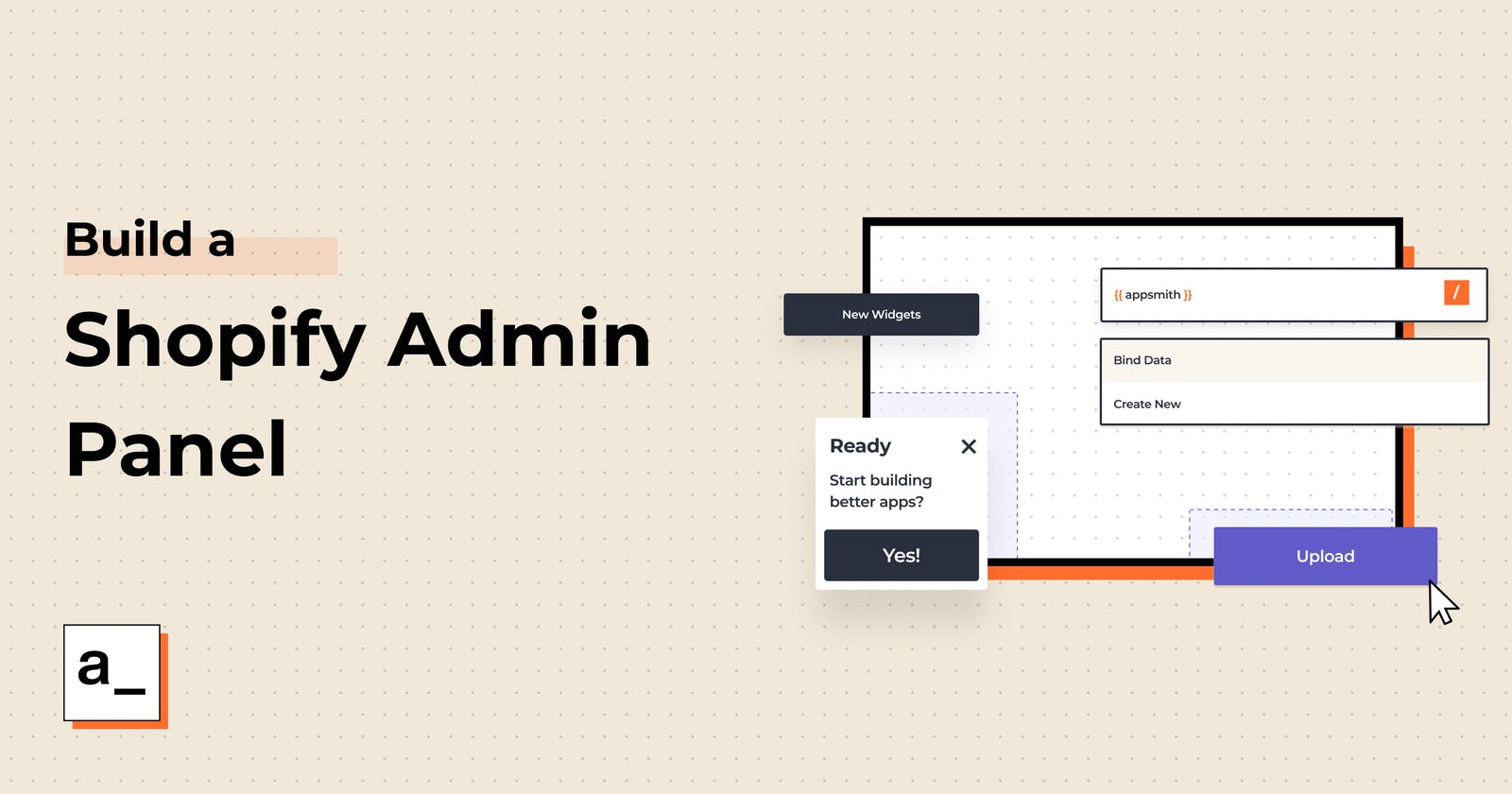 Building a Shopify Admin Panel: A Step by Step Guide