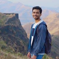 Vaishnav Chandurkar's photo