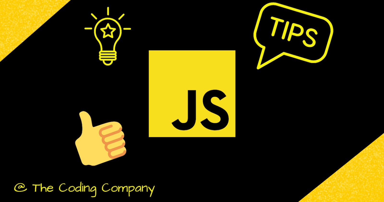 20 Useful JavaScript Tips &Tricks For Writing Short and Clean Code