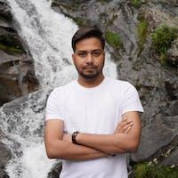 Rishabh Jaishwal's photo