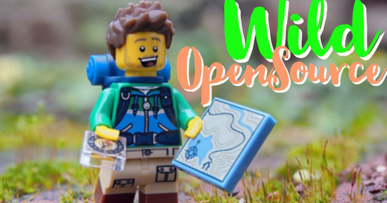 Open Source Wilderness