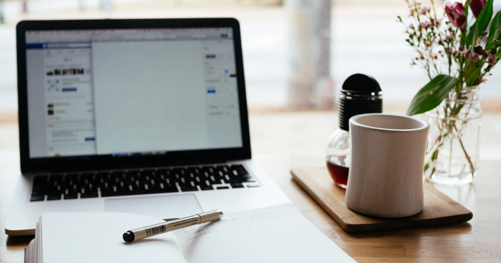 How I became a technical writer