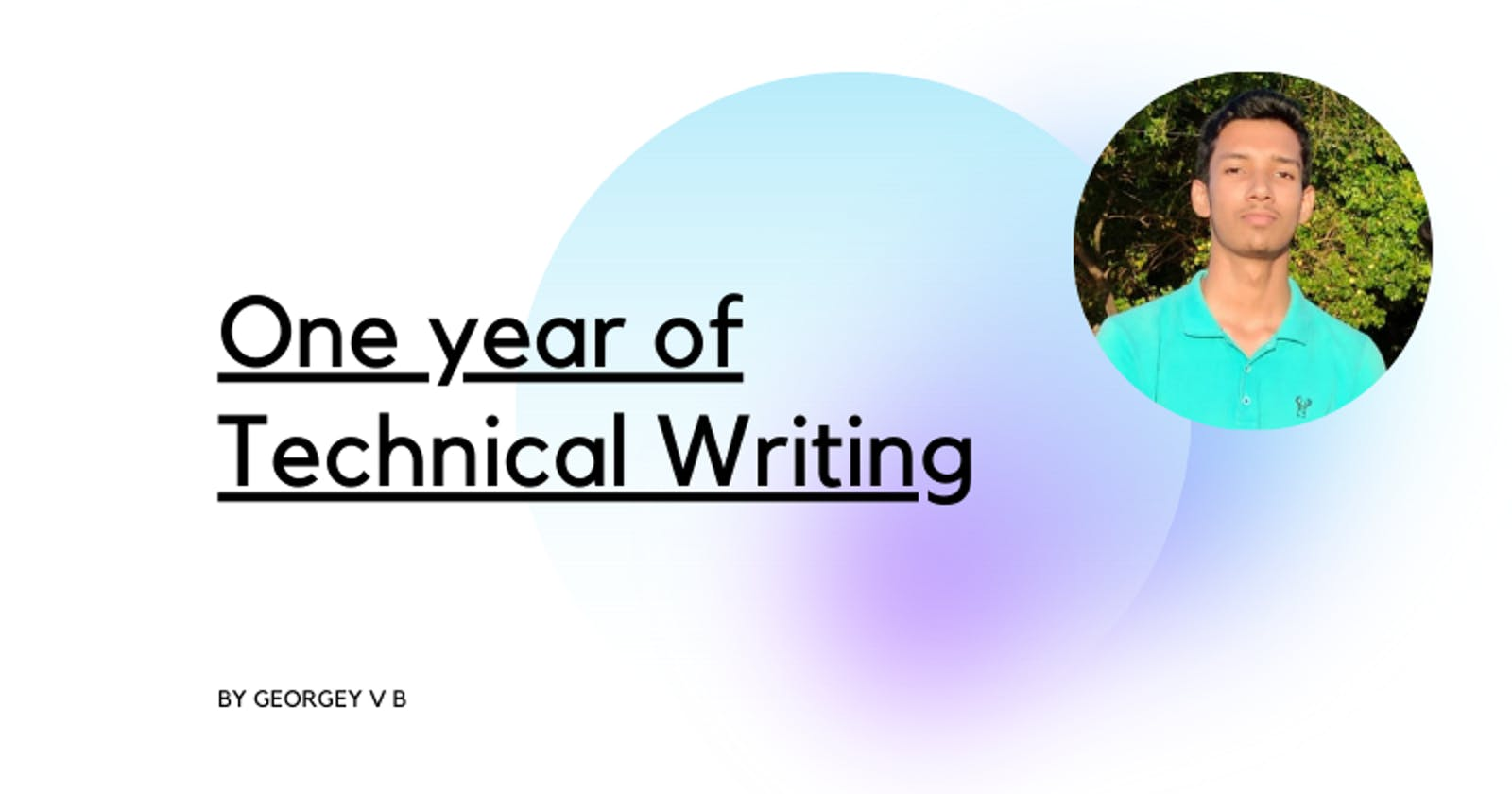 One year of Technical Writing: From zero to 💰
