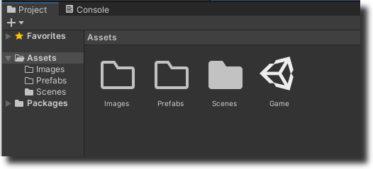 Project Assets folder Shadow.png