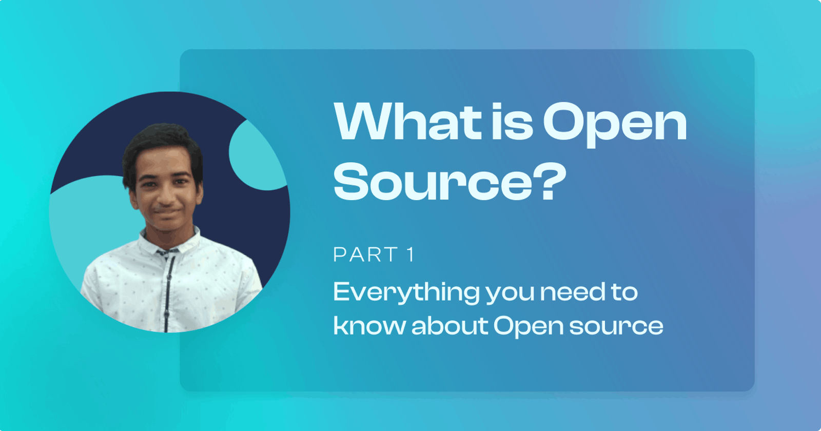 What is Open Source and how to get started?