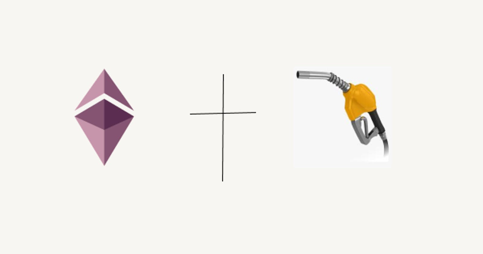 Ethereum Gas for Dummies