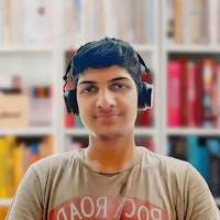 Gaurav Pandey's photo
