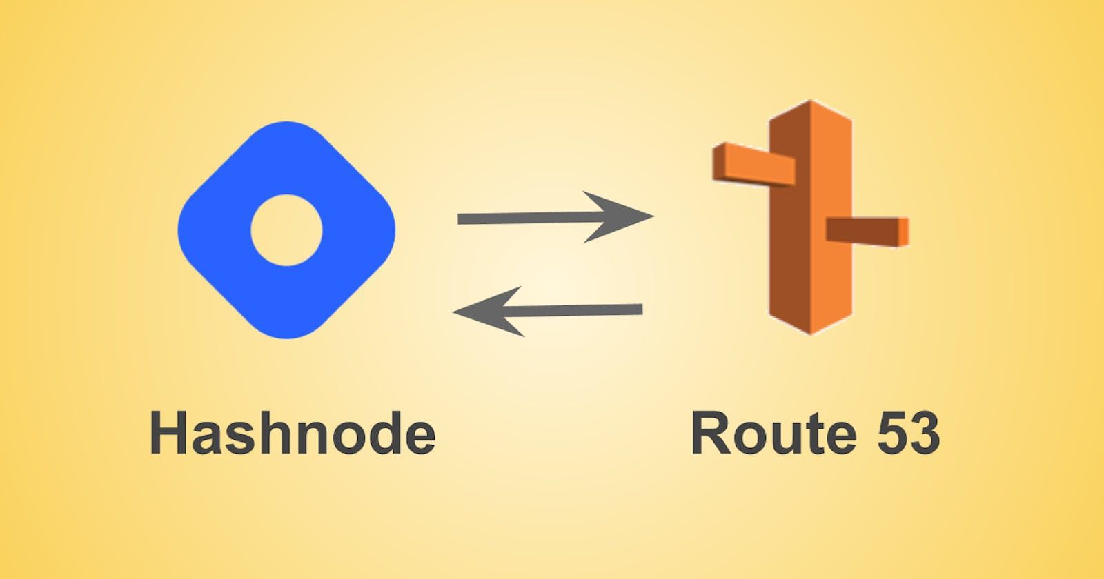 How to Map a Hashnode Blog to your Domain using AWS Route 53