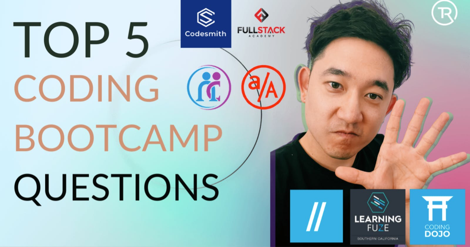 Top 5 Questions to ask before attending a Coding Bootcamp
