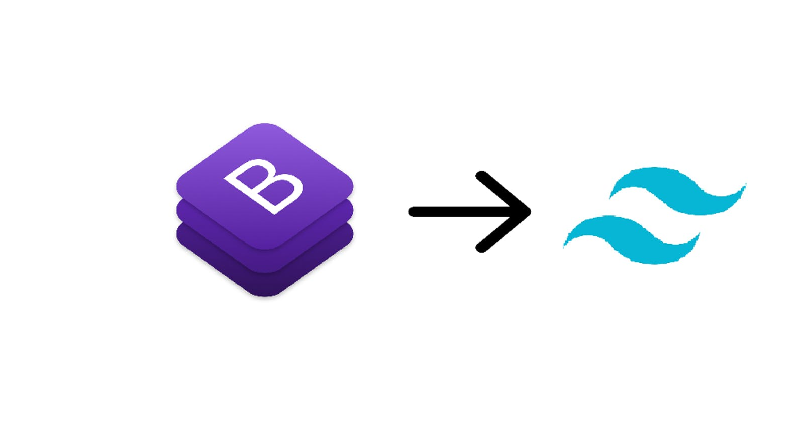 Moving from Bootstrap to Tailwind.CSS