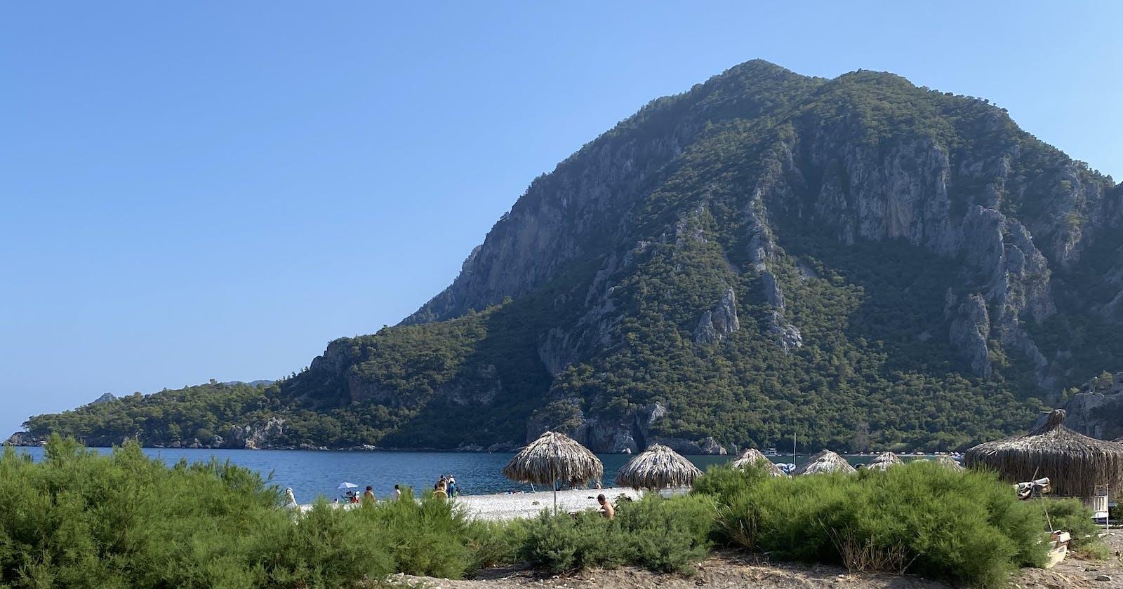 Çirali: Travel tip in soutwest Turkey
